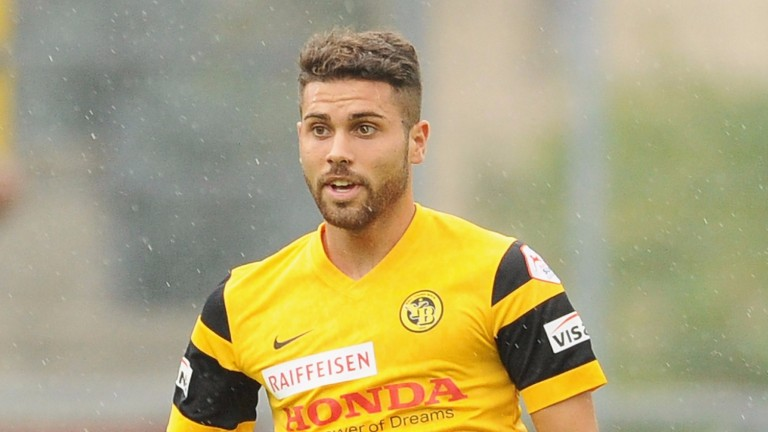 Young Boys midfielder Leonardo Bertone may be key to their chances in Moscow