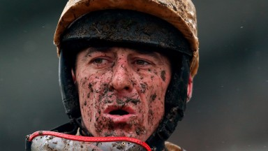 Davy Russell's actions at Tramore provoked an astonishingly mixed reaction