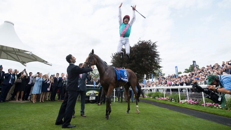 Enable: sure to be popular at the Newmarket open day