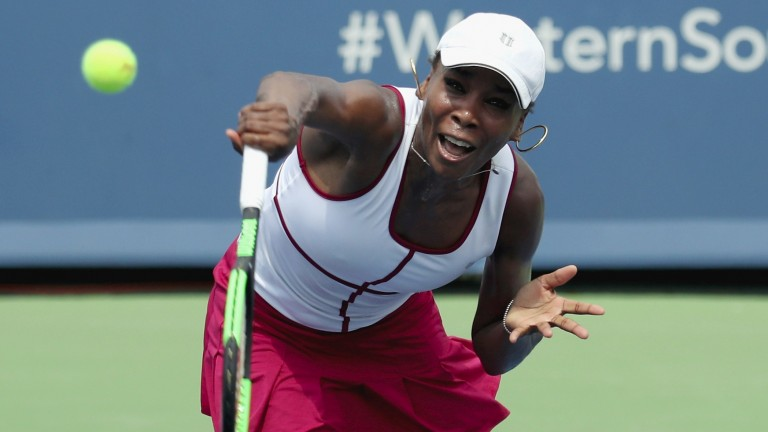 Venus Williams could still be difficult to beat in New York