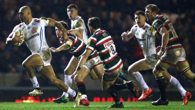 Exeter and Leicester could be the teams setting the pace this season