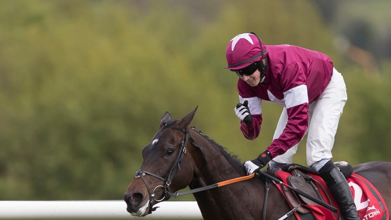 Apple's Jade: value to win the OLBG Mares' Hurdle