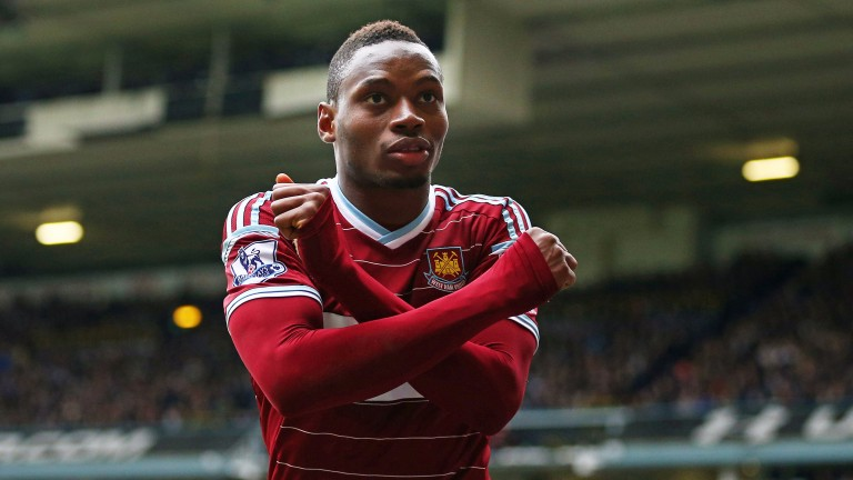 Diafra Sakho: visited Chelmsford on Thursday