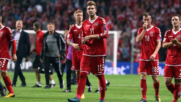 Denmark defeated Poland 4-0 last week