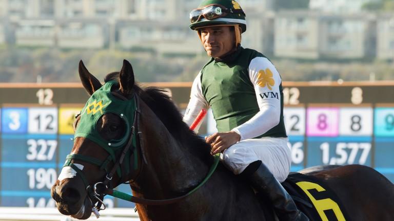 American jockey Corey Nakatani has retired