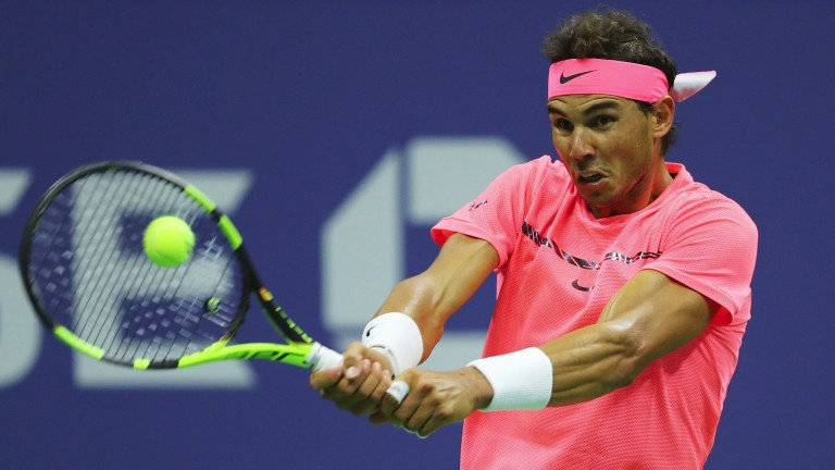 Rafa Nadal: injury concern
