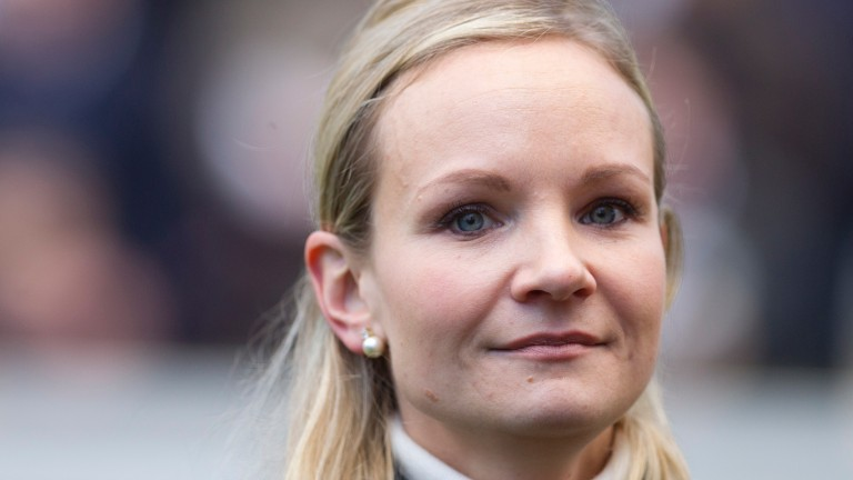 Madeleine Tylicki: has high hopes for Elm Grove at Roscommon