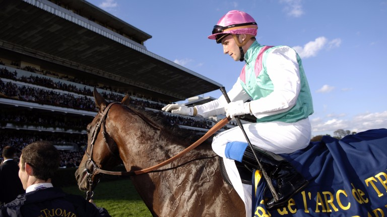 Rail Link was the most recent Prix Niel winner to double up in the Arc, back in 2006