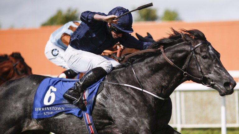 Caravaggio: bullet sprinter will stand his first season at a fee of €35,000