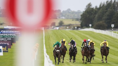 Curragh: five horses that could take the headlines at the Curragh this weekend