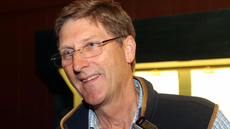 Chris Richardson: 63 today