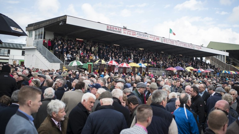 Kerry National day is always hugely popular at Listowel