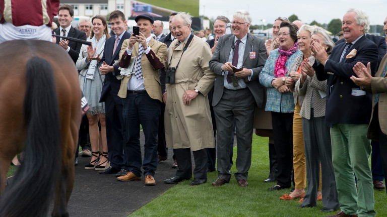 Syndicate owners have viewed the BHA's response as being good overall