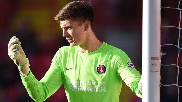 Nick Pope could play in goal for Burnley