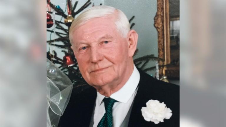 Richard Watson: bred Churchill's grandam, the champion juvenile filly Airwave