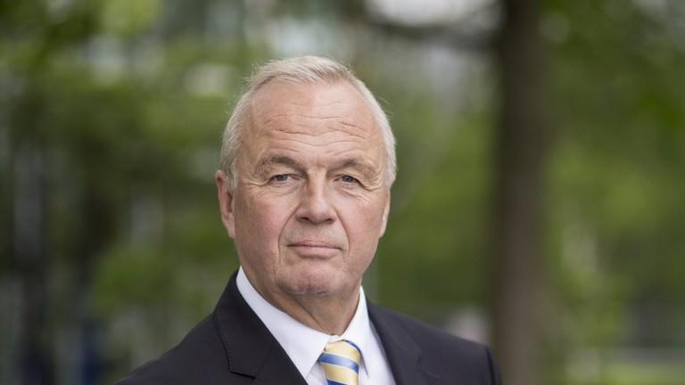Britbet chairman Neil Goulden