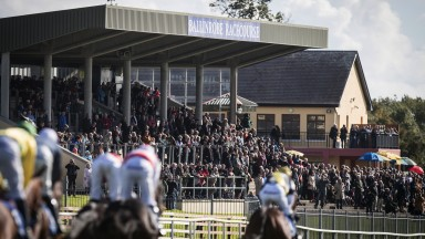 Ballinrobe: attention switches to the popular Mayo track this evening