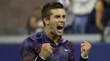 Borna Coric can often offer value to win matches