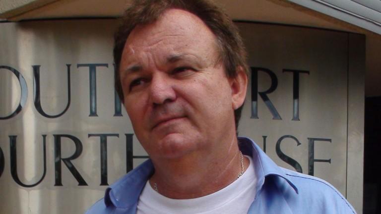 Conman Peter Foster
