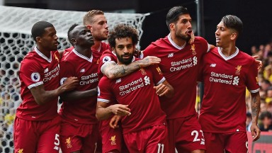 Liverpool can return from Russia with love