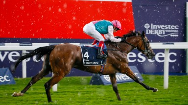Enable: odds-on to land the Arc but faces one tough trend