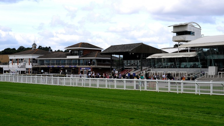 Stratford's meeting on Saturday has already been abandoned