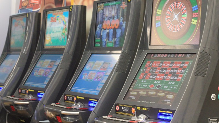The government's review of FOBTs is not thought to be a major issue for Paddy Power Betfair