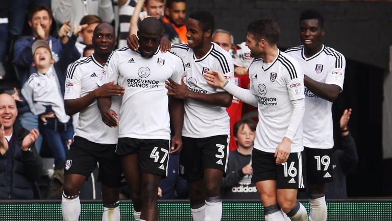 Fulham could be celebrating at Loftus Road