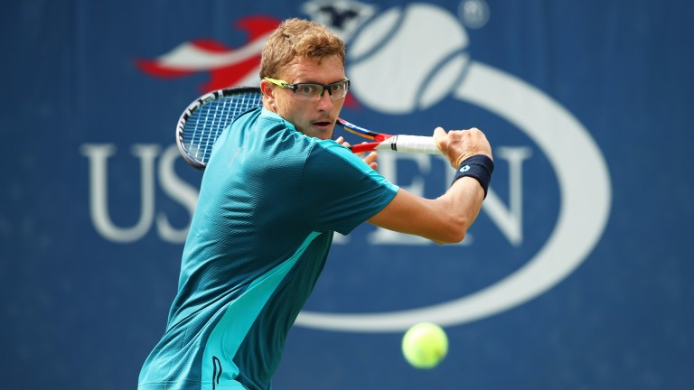 Denis Istomin impressed in defeating Karen Khachanov in the last round