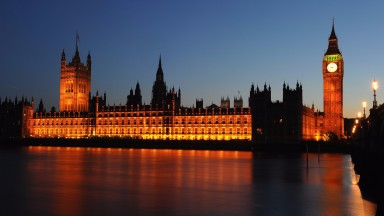 Lawrence Robertson MP co-chairs the All-Party Parliamentary Group on Racing & Bloodstock