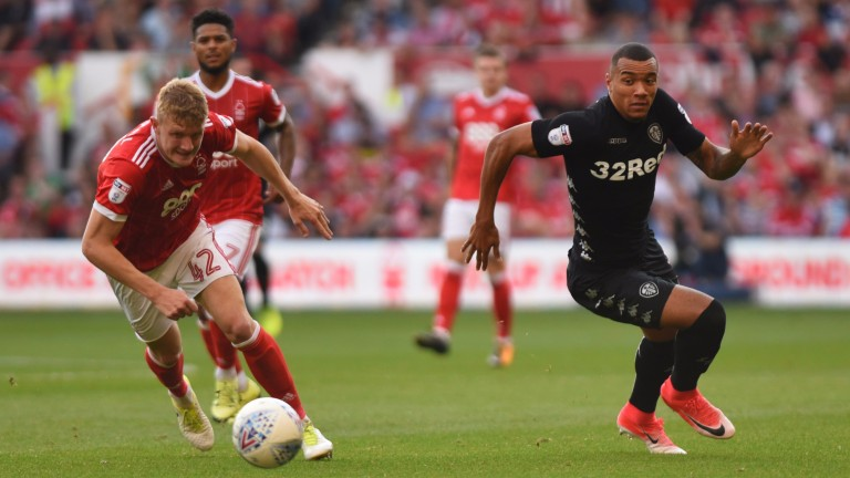 Nottingham Forest were handed a tough start to the season by the fixture computer