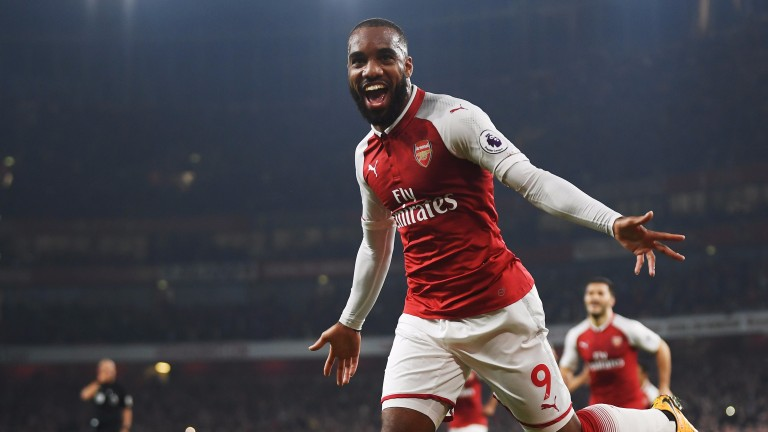 Arsenal need top scorer Alexandre Lacazette to return to form