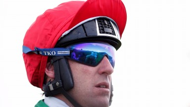 Robbie Power: won't be back in time for Galway