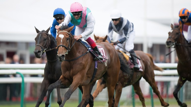 Enable: flagbearer for Nathaniel, but echoes of Galileo and Urban Sea