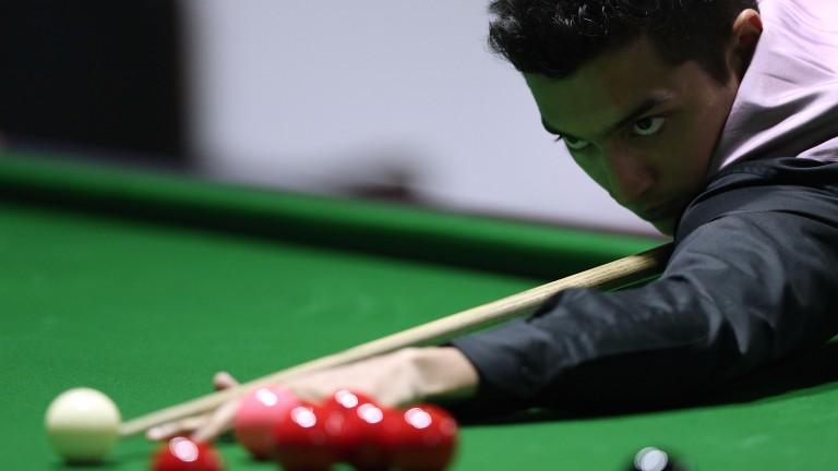 Aditya Mehta scored heavily in his Belgium opener