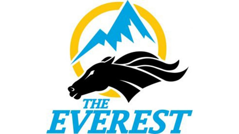 The Everest: set to become world's richest turf race next Saturday when it takes place at Randwick in Sydney