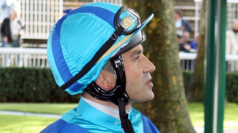 Anthony Deau: French jockey was riding in Belgium