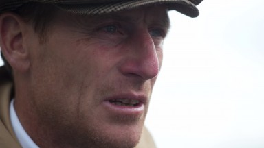 """Johnny Murtagh: """"In a big race there's a lot to think about and counting isn't one of them."""""""