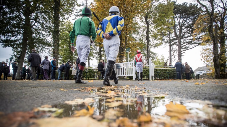Jockeys riding in Group or Graded races will no longer have to quarantine on their return to Ireland under new regulations