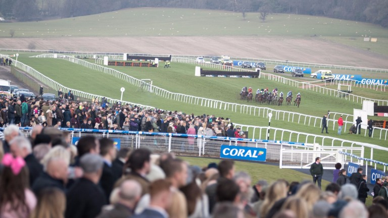 Chepstow: holds a meeting on Tuesday