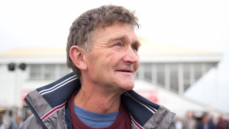 Mick Winters: looking to move down the road to his uncle's base a mile away from Kanturk
