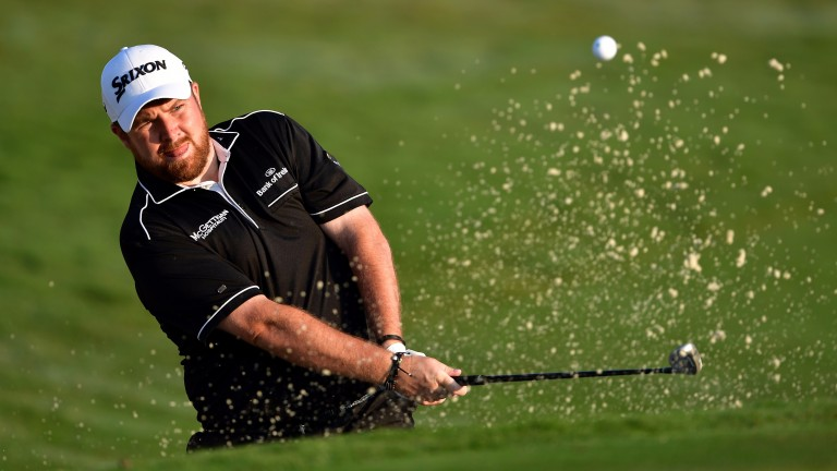 Shane Lowry is always a dangerman when returning to the European Tour