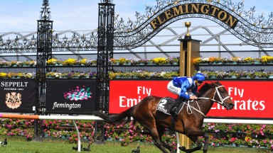 Winx's trainer Chris Waller is open to bringing the superstar mare to Royal Ascot next year