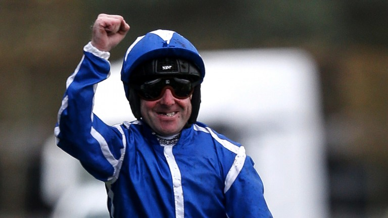 Robert Winston: 'then I came across Librisa Breeze who kept me going and gave me that buzz again'