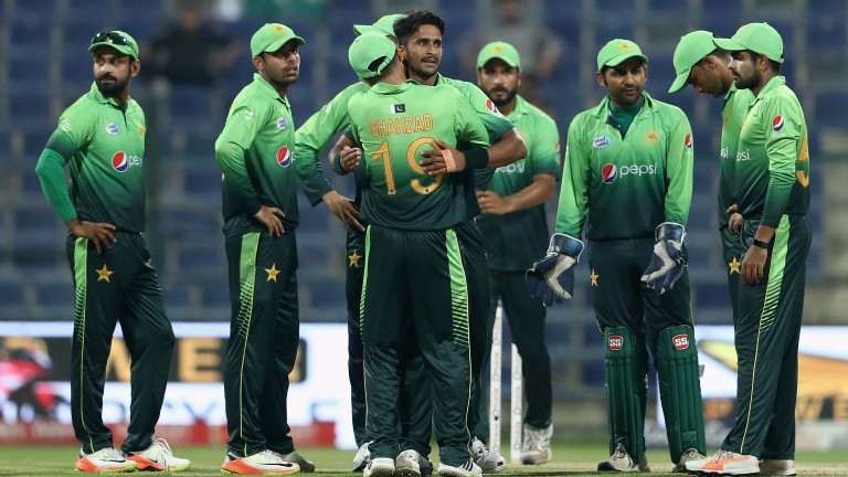 Champions Trophy winners Pakistan are in terrific one-day form