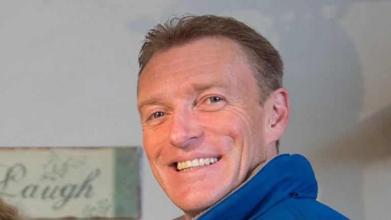 Ladbrokes Coral spokesman Simon Clare