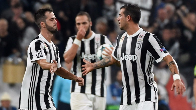 Juventus should be celebrating another comfortable victory