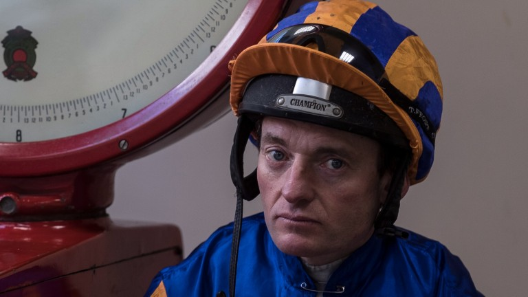 Seamie Heffernan learned his trade at Ireland's Racing Academy on the Curragh