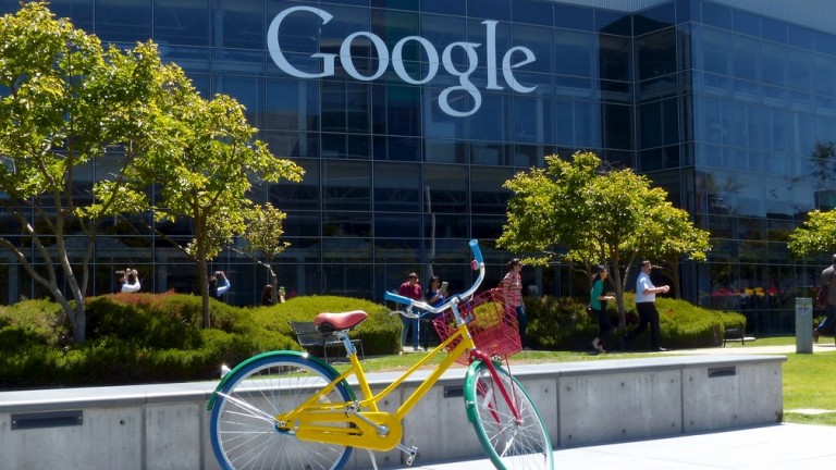 Are you smart (or cool) enough to work at Google?