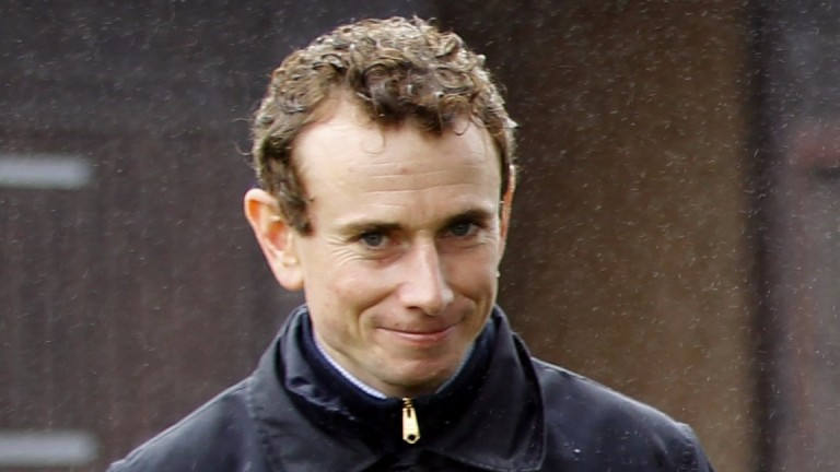 """Ryan Moore: """"He has been doing great things for years."""""""